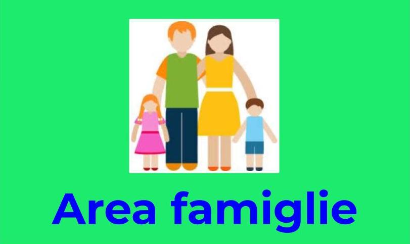 area famiglie
